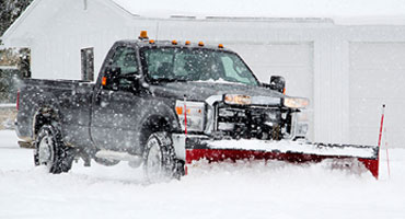 Snow Removal Services - Innovative Group LLC