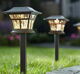 Outdoor Lighting Home Services - Innovate Group, LLC