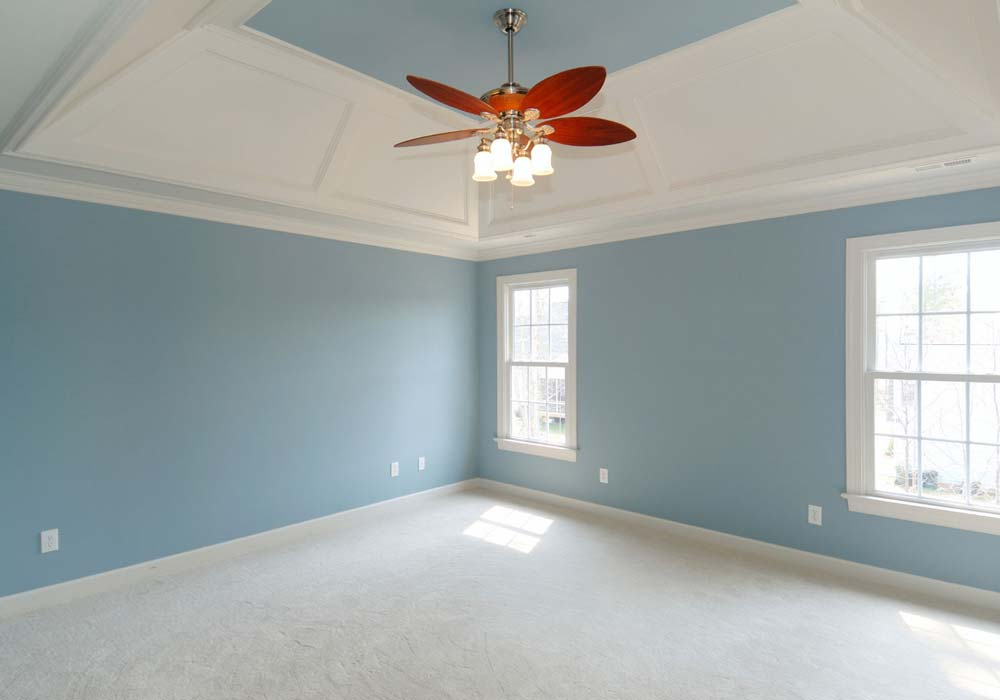 Interior Painting Gallery 04 - Innovative Group LLC