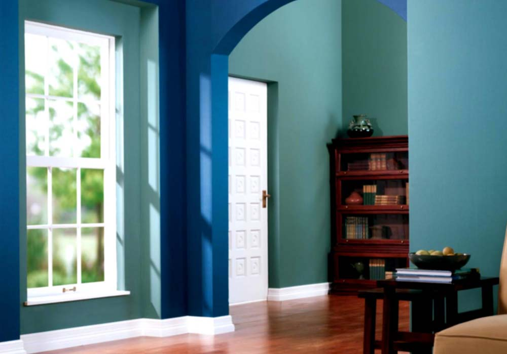 Interior Painting Gallery 09 - Innovative Group LLC