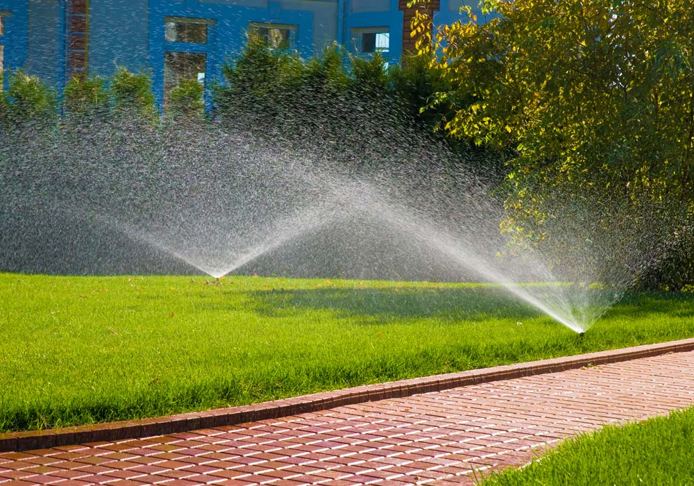 Lawn Irrigation Gallery 07 - Innovative Group, LLC